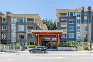 """Photo 1: 216 2665 MOUNTAIN Highway in North Vancouver: Lynn Valley Condo for sale in """"CANYON SPRINGS"""" : MLS®# R2180831"""