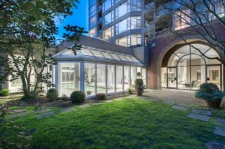 Photo 19: 313 1327 E KEITH ROAD in North Vancouver: Lynnmour Condo for sale : MLS®# R2052637