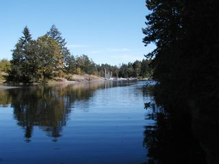 Photo 2: Boat Harbour / Kenary Cove - Vancouver Island in District of Naniamo: Land  (Islands-Van. & Gulf)