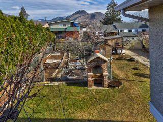 Photo 28: 960 13TH STREET in Kamloops: Brocklehurst House for sale : MLS®# 160752