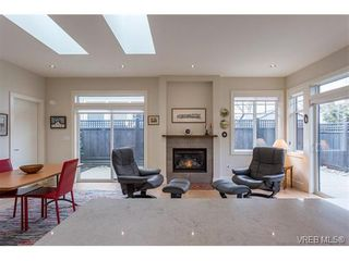 Photo 5: 3 2340 Oakville Ave in SIDNEY: Si Sidney South-East Row/Townhouse for sale (Sidney)  : MLS®# 749557