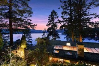 Photo 8: 6261 TAYLOR Drive in West Vancouver: Gleneagles House for sale : MLS®# R2561806