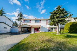 Photo 1: 14259 71 Avenue in Surrey: East Newton House for sale : MLS®# R2448127