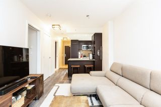 Photo 4: 1208 833 HOMER Street in Vancouver: Downtown VW Condo for sale (Vancouver West)  : MLS®# R2581350
