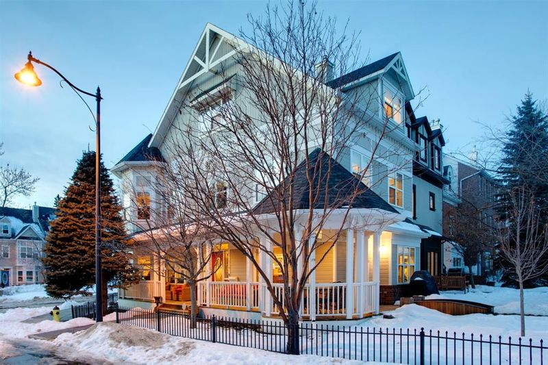 FEATURED LISTING: 110 Somme Boulevard Southwest Calgary