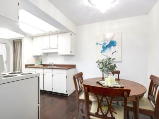 Photo 6: 306 1484 CHARLES STREET in Vancouver: Grandview VE Condo for sale (Vancouver East)  : MLS®# R2270967
