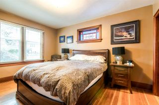 Photo 9: 1422 HAMILTON Street in New Westminster: West End NW House for sale : MLS®# R2347834