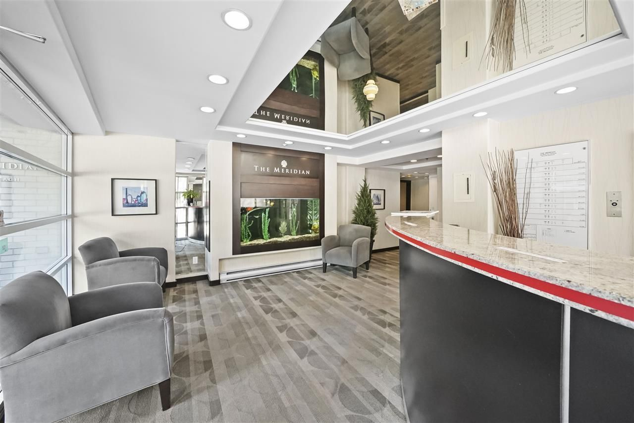 """Photo 22: Photos: 405 910 BEACH Avenue in Vancouver: Yaletown Condo for sale in """"MERIDIAN"""" (Vancouver West)  : MLS®# R2534010"""