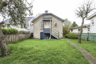 Photo 20: 849 W 67TH Avenue in Vancouver: Marpole House for sale (Vancouver West)  : MLS®# R2359355