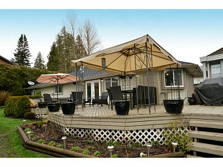 """Photo 15: 13502 14A Avenue in Surrey: Crescent Bch Ocean Pk. House for sale in """"Ocean Park"""" (South Surrey White Rock)  : MLS®# F1432192"""