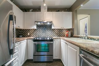 """Photo 8: 106 2588 ALDER Street in Vancouver: Fairview VW Condo for sale in """"BOLLERT PLACE"""" (Vancouver West)  : MLS®# R2014065"""