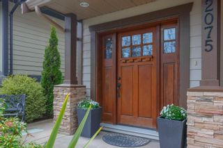 Photo 2: 2075 Longspur Dr in : La Bear Mountain House for sale (Langford)  : MLS®# 872405