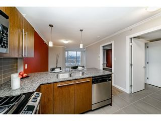 """Photo 9: 1501 4888 BRENTWOOD Drive in Burnaby: Brentwood Park Condo for sale in """"THE FITZGERALD"""" (Burnaby North)  : MLS®# R2428240"""