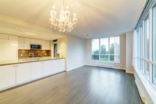 """Photo 3: 808 3093 WINDSOR Gate in Coquitlam: New Horizons Condo for sale in """"The Windsor by Polygon"""" : MLS®# R2403185"""