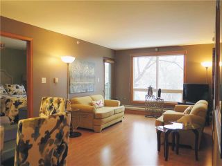 Photo 3: 304 99 Gerard Street in Winnipeg: Osborne Village Condominium for sale (1B)  : MLS®# 1902558