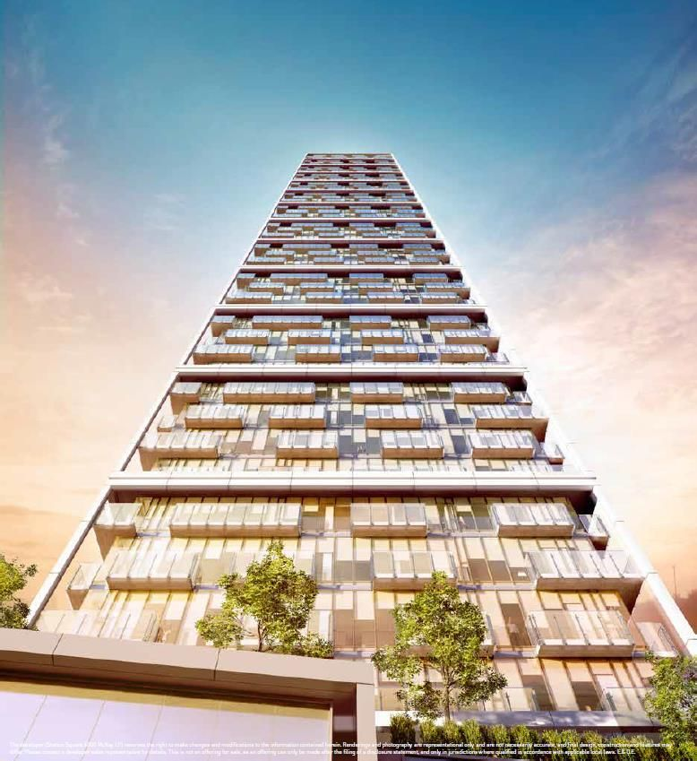 FEATURED LISTING: 1005 - 6000 McKay Avenue Burnaby