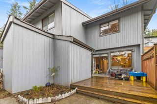 """Photo 9: 915 BRITTON Drive in Port Moody: North Shore Pt Moody Townhouse for sale in """"WOODSIDE VILLAGE"""" : MLS®# R2554809"""