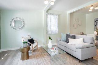 Photo 17: 48 Knappen Avenue in Winnipeg: Wolseley Residential for sale (5B)  : MLS®# 202117353