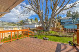 Photo 7: 250 N SPRINGER Avenue in Burnaby: Capitol Hill BN House for sale (Burnaby North)  : MLS®# R2558310