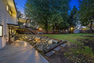 Photo 32: 32819 BAKERVIEW Avenue in Mission: Mission BC House for sale : MLS®# R2623130