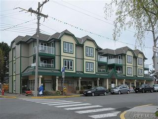 Photo 1: 304 2510 Bevan Ave in SIDNEY: Si Sidney South-East Condo for sale (Sidney)  : MLS®# 715405