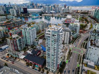 """Photo 33: 2501 1775 QUEBEC Street in Vancouver: Mount Pleasant VE Condo for sale in """"Opsal"""" (Vancouver East)  : MLS®# R2625232"""