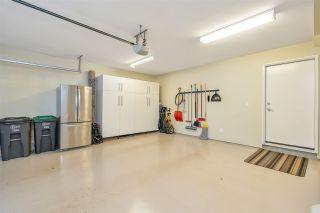 """Photo 29: 37 2925 KING GEORGE Boulevard in Surrey: King George Corridor Townhouse for sale in """"KEYSTONE"""" (South Surrey White Rock)  : MLS®# R2514109"""