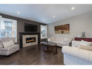 Photo 11: 22 ROCKFORD Road NW in Calgary: Rocky Ridge House for sale : MLS®# C4115282