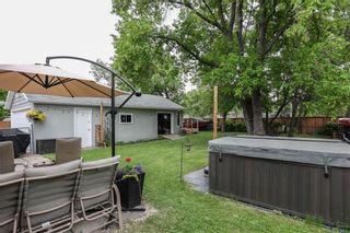 Photo 40: 19 Leisure Bay in Winnipeg: Crestview Residential for sale (5H)  : MLS®# 202115689