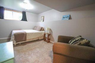 Photo 30: 39 Autumnlea Path in Winnipeg: North Kildonan Residential for sale (3G)  : MLS®# 202022357
