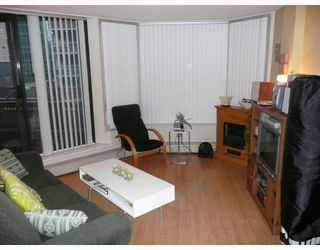 Photo 2: 406 1333 HORNBY Street in Vancouver: Downtown VW Condo for sale (Vancouver West)  : MLS®# V779885