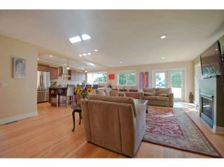 Photo 7: 331 CHURCHILL Avenue in New Westminster: The Heights NW House for sale : MLS®# V1035780