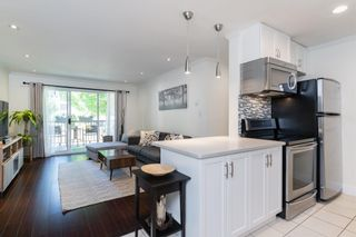"""Photo 21: 213 808 E 8TH Avenue in Vancouver: Mount Pleasant VE Condo for sale in """"PRINCE ALBERT COURT"""" (Vancouver East)  : MLS®# R2595130"""