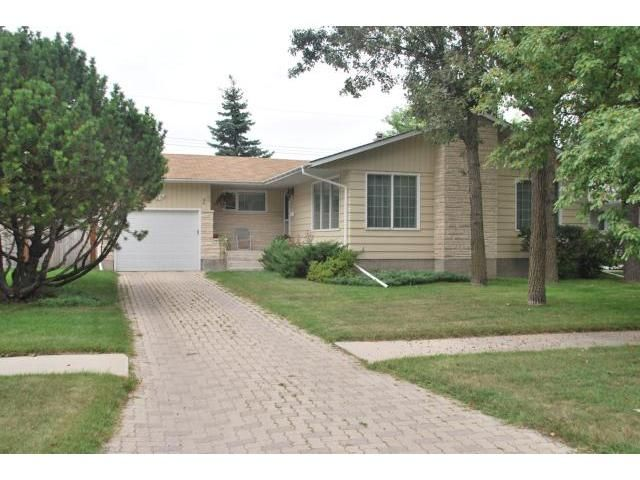 Main Photo: 22 RED ROBIN Place in WINNIPEG: St James Residential for sale (West Winnipeg)  : MLS®# 1016324