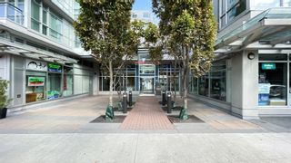 Photo 5: 603 89 W 2ND Avenue in Vancouver: False Creek Condo for sale (Vancouver West)  : MLS®# R2605958