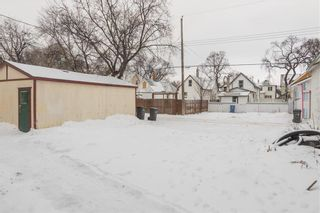 Photo 15: 321 Pritchard Avenue in Winnipeg: North End Residential for sale (4A)  : MLS®# 202108666