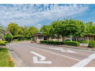 """Photo 23: 20 16655 64 Avenue in Surrey: Cloverdale BC Townhouse for sale in """"Ridgewoods"""" (Cloverdale)  : MLS®# R2482144"""