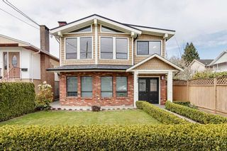 Photo 1: 8085 15TH Avenue in Burnaby: East Burnaby House for sale (Burnaby East)  : MLS®# R2451225