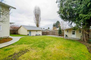 Photo 36: R2548152 - 914 ROCHESTER AVE, COQUITLAM HOUSE