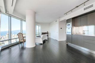 """Photo 7: 5102 1151 W GEORGIA Street in Vancouver: Coal Harbour Condo for sale in """"TRUMP TOWER"""" (Vancouver West)  : MLS®# R2230495"""