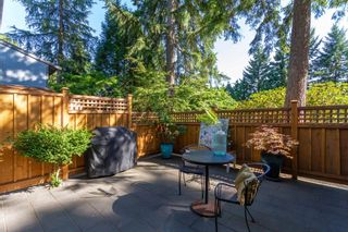"""Photo 8: 879 CUNNINGHAM Lane in Port Moody: North Shore Pt Moody Townhouse for sale in """"Woodside Village"""" : MLS®# R2604426"""
