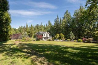 """Photo 2: 12266 BELL Street in Mission: Stave Falls House for sale in """"STAVE FALLS!!"""" : MLS®# R2589826"""