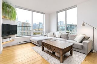 "Photo 8: 1901 1055 HOMER Street in Vancouver: Yaletown Condo for sale in ""DOMUS"" (Vancouver West)  : MLS®# R2245157"