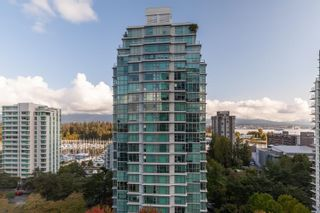 """Photo 25: 1406 1723 ALBERNI Street in Vancouver: West End VW Condo for sale in """"The Park"""" (Vancouver West)  : MLS®# R2625151"""