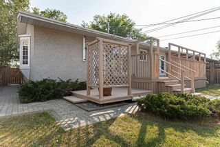 Photo 43: 16442 104A Avenue in Edmonton: Zone 21 House for sale : MLS®# E4254644