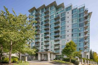 "Photo 12: 1002 2763 CHANDLERY Place in Vancouver: Fraserview VE Condo for sale in ""RIVER DANCE"" (Vancouver East)  : MLS®# R2095895"