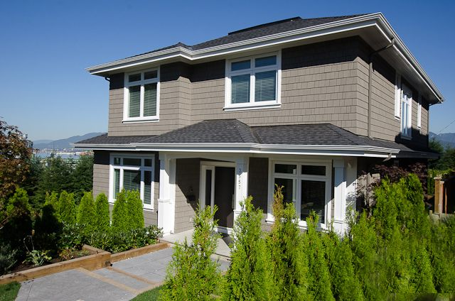 3557 McGill Street, Vancouver Heights