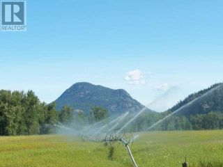 Photo 26: 8960 YELLOWHEAD HIGHWAY in Little Fort: Agriculture for sale : MLS®# 160776