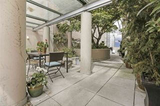 """Photo 3: PH6 1688 ROBSON Street in Vancouver: West End VW Condo for sale in """"Pacific Robson Palais"""" (Vancouver West)  : MLS®# R2600974"""