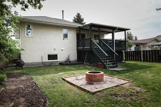 Photo 38: 676 Community Row in Winnipeg: Charleswood Residential for sale (1G)  : MLS®# 202115287